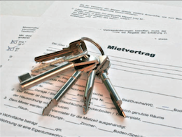 Der Mietvertragsabschluss Wissenswertes Zum Mietvertrag In österreich