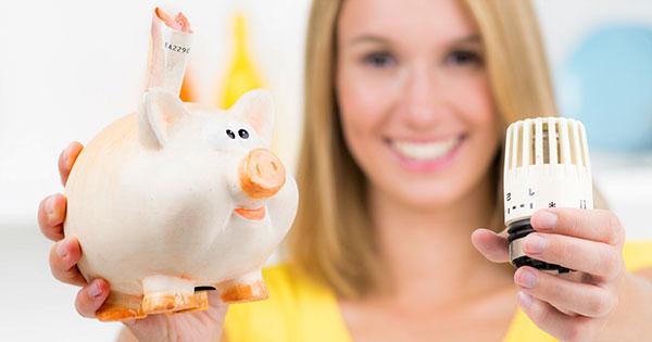 Tipps Heizkosten Sparen richtig heizen: mit diesen 12 tipps sparen sie geld