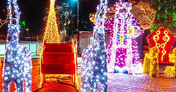 Weihnachtsbeleuchtung Lichterketten Was Ist Erlaubt