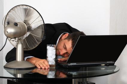 anspruch auf eine klimaanlage wegen zu hoher raumtemperatur. Black Bedroom Furniture Sets. Home Design Ideas